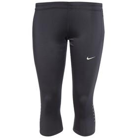 Nike Tech pantaloncini da corsa Donna nero